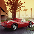 1964 Porsche 904 Carrera Gts by Car Culture