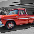 1965 Chevrolet C10 by Tony Baca