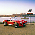 1965 Shelby A.c. Cobra 427sc by Car Culture