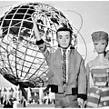 1969 World's Fair by Rob Hans