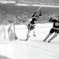 1970 Stanley Cup Finals - Game 4 St by B Bennett