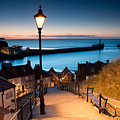 199 Steps Of  Whitby In The  North by Stocker1970
