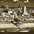 Atlantic City by Mountain Dreams