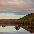 Bear Pond Reflections by Darylann Leonard Photography