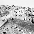 Bethlehem 19th Century by Munir Alawi