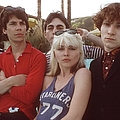 Blondie Portrait Session In La by Michael Ochs Archives