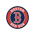 Boston Red Sox by Agnes Teti