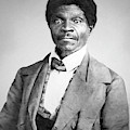 Dred Scott, American Civil Rights Hero by Science Source