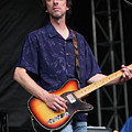 Drive By Truckers Mike Cooley by Concert Photos
