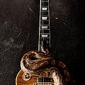 Epiphone Slash Appetite Les Paul Guitar by Total Guitar Magazine