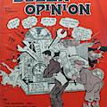 Feb 1938 Dublin Opinion by Val Byrne