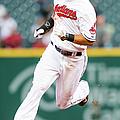 Houston Astros V Cleveland Indians by Jason Miller