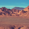 Landscapes Of Northern Argentina by Galyna Andrushko