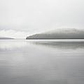 Mist On Lake Placid by Nine Ok