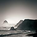 Pacific Coast by Eddie O'bryan