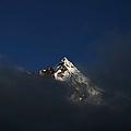 Peru Trekking by Brent Stirton
