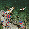 Porto Ercole by Slim Aarons