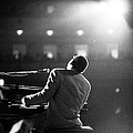 Ray Charles At Carnegie Hall by Bill Ray
