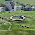 Spissky Hrad / Castle by Les Palenik