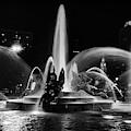 Swann Memorial Fountain by Louis Dallara