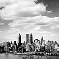 Usa, New York State, New York City by Superstock