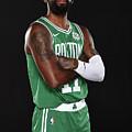 2018-19 Boston Celtics Media Day by Brian Babineau