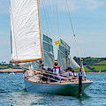 Falmouth Classic 2018 by Brian Roscorla