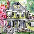 2208 Market Street 2 by Larry Lerew