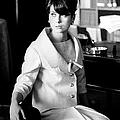 Catherine Deneuve by Loomis Dean