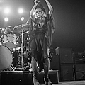 Fleetwood Mac by Fin Costello