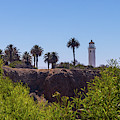 Point Vicente Lighthouse by Ed Clark