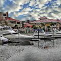 Port Royal by Anthony Dezenzio