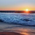 Sunset by Hanna Tor