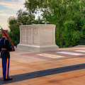 Tomb Of The Unknown Soldier by Craig Fildes