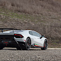 #lamborghini #huracan #performante #print by ItzKirb Photography