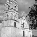 Church by Venancio Diaz