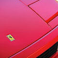 #ferrari #testarossa #print by ItzKirb Photography