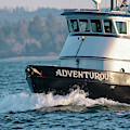Fv Adventurous by Lost River Photography