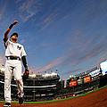 Toronto Blue Jays V New York Yankees - by Al Bello