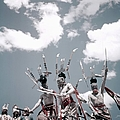 Inter-tribal Indian Ceremonial by Michael Ochs Archives