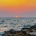 Sunset  by Roman Gomez