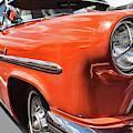 '53 Mercury Monterey by Daniel Adams