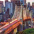 59th Street Bridge by Tony Shi Photography