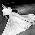Katharine Hepburn by Alfred Eisenstaedt