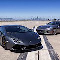 #lamborghini #huracan #print by ItzKirb Photography