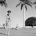 Havana, Cuba by Michael Ochs Archives