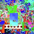 9-10-2015babcdefghijklm by Walter Paul Bebirian