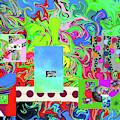 9-10-2015babcdefghijklmno by Walter Paul Bebirian