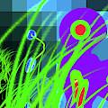 9-21-2009xabcdefghijklmnopqrtu by Walter Paul Bebirian