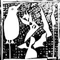 A Bird Hunting Birds 4 by Edgeworth DotBlog